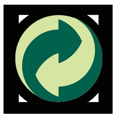 El punto verde